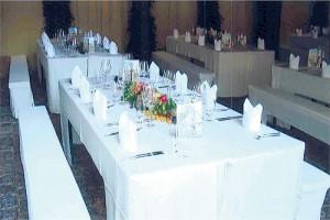 Catering für Ihr Firmenevent