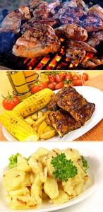 Kullinarische Köstlichkeiten für Ihre Veranstaltung